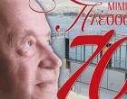Μιμής Πλέσσας – 70 χρόνια δημιουργίας στο Βεάκειο Θέατρο Πειραιά