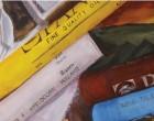 ΝΙΚΑΙΑ- ΡΕΝΤΗΣ: Ετήσια Έκθεση σπουδαστών Ζωγραφικής Ενηλίκων