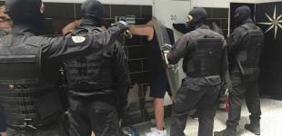 Ομάδα Αντιμετώπισης Έκνομων Ενεργειών: Αυτά είναι τα «κομάντο» των φυλακών Κορυδαλλού