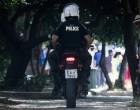 Τρόμος στο κέντρο της Αθήνας: Τον πυροβόλησαν στη μέση του δρόμου