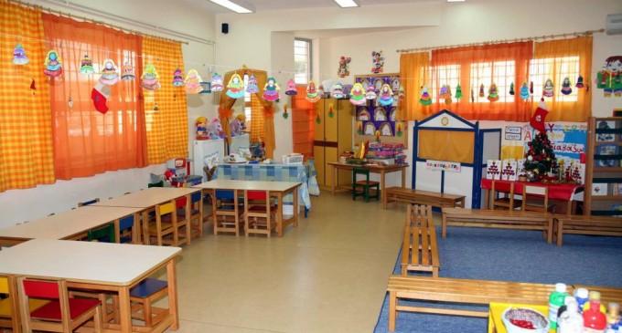 Παιδικοί σταθμοί ΕΣΠΑ: Ξεκινούν οι αιτήσεις -Προσφέρονται 140.000 δωρεάν θέσεις