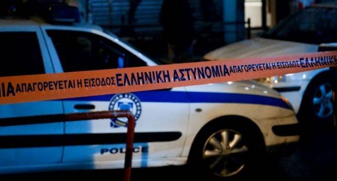 Γενετικό υλικό 33χρονου που συνελήφθη για κλοπές σε σπίτι όπου έμενε ο Ξηρός στην Ανάβυσσο