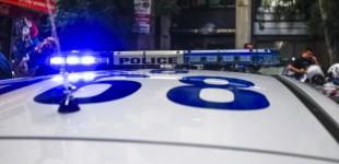 ΑΠΟΚΛΕΙΣΤΙΚΟ: Χειροπέδες στον «μοναχικό» ληστή που είχε προκαλέσει τρόμο στην περιοχή μας