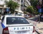 Μεγάλη Αστυνομική εξόρμηση στο Κερατσίνι