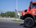 Μόλις 4 στα 10 πυροσβεστικά οχήματα είναι αξιόπιστα