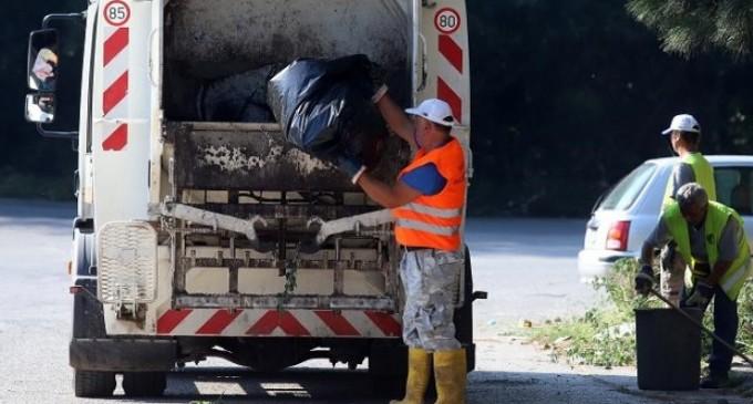 Παράταση των συμβάσεων στην καθαριότητα των δήμων