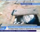 Παρέμβαση του Σώματος Επιθεωρητών Δημόσιας Διοίκησης για το νεκροταφείο Σχιστού