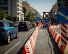 Κυκλοφοριακό χάος στη Συγγρού – Γιατί τα έργα δεν γίνονται νύχτα