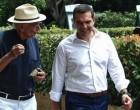 Τσίπρας σε Βασιλικό: Συμβολίζεις τους αγώνες για τη Δημοκρατία