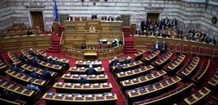 Εκλογικός Νόμος «φωτιά» για κόμματα και Αυτοδιοίκηση