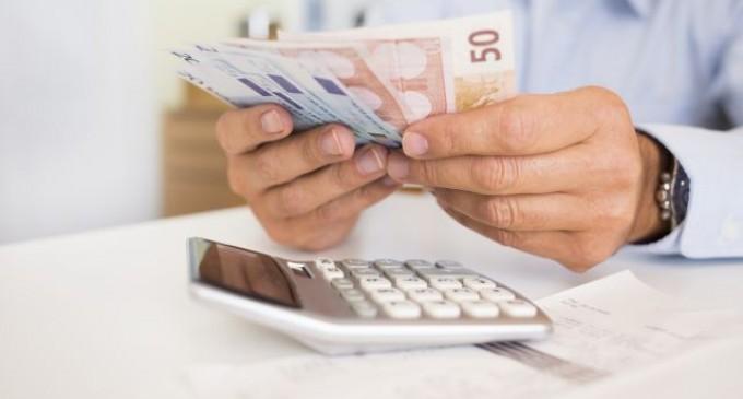 Συντάξεις, επιδόματα -Ποιες πληρωμές θα γίνουν το επόμενο διάστημα