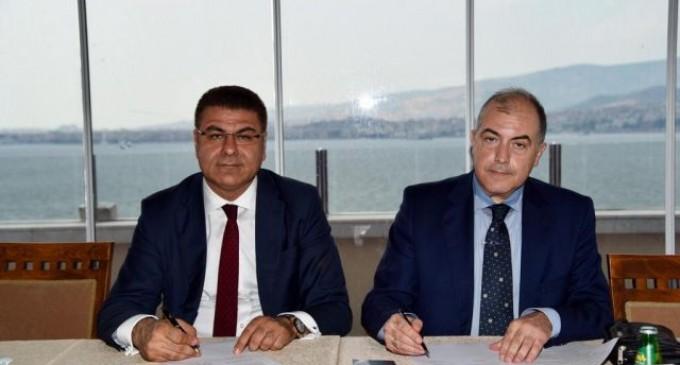 Διμερής Ναυτιλιακή Συνεργασία Ελλάδος – Τουρκίας