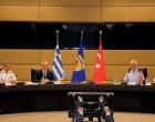 Υπ. Αμυνας: Παραιτήθηκε ο αντιστράτηγος που συνομιλούσε με τους Τούρκους