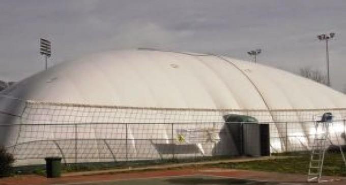 Δυο νέα « γήπεδα» στη Νίκαια από ομάδες