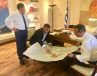 Συνάντηση για το Ελληνικό