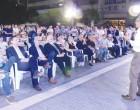 ΤΑΣΟΣ ΑΒΡΑΝΤΙΝΗΣ – Υποψήφιος Βουλευτής της ΝΔ στην Α' Πειραιά και Νήσων: Κεντρική προεκλογική ομιλία στην πλατεία Κοραή