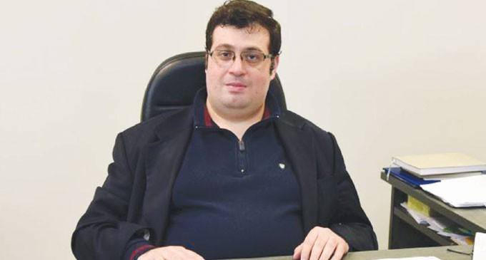 Δημοσθένης Μπακόπουλος στην ΚΟΙΝΩΝΙΚΗ: Στόχος της ΔΑΛ είναι να αναδειχθεί ο αρχαιολογικός χώρος της Ναυμαχίας της Σαλαμίνας