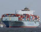 Βλέψεις για 10 εκατ. εμπορευματοκιβώτια στον Πειραιά διατηρεί η Cosco