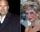 Κέβιν Κόστνερ: Η πριγκίπισσα Νταϊάνα θα έπαιζε στον Σωματοφύλακα 2