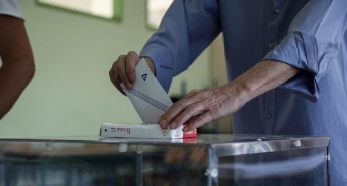Δημοσκόπηση Rass: Πόση διαφορά καταγράφει μεταξύ ΝΔ – ΣΥΡΙΖΑ έξι μέρες πριν τις εκλογές