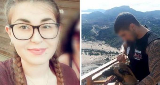 Δολοφονία Τοπαλούδη: Τι έδειξε ο υπολογιστής του Ελληνα κατηγορούμενου
