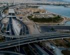 Ταλαιπωρία στην παραλιακή -Ποιοι δρόμοι και πότε θα κλείσουν λόγω έργων