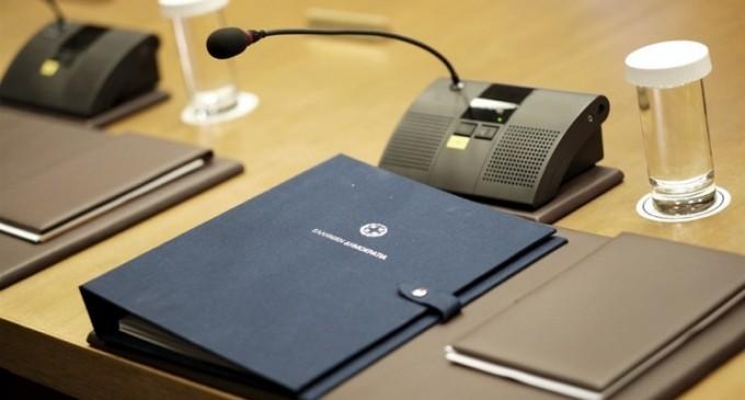 Τι περιείχε ο φάκελος του ΥΠΕΣ στο Υπουργικό Συμβούλιο