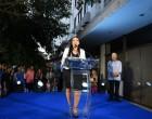 «Είμαι η Αλεξάνδρα Γκανά και σας καλώ να ξαναχτίσουμε τις γειτονιές μας… και την Ελλάδα που αγαπάμε!» – Κάλεσμα «ανατροπής» από την υποψήφια βουλευτή Β' Πειραιά της ΝΔ