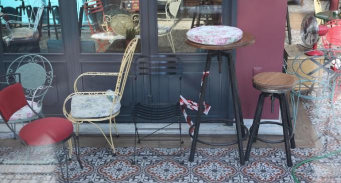 Περιστέρι: Ανατροπή στην εκτέλεση μέσα στην καφετέρια του Μάνου Παπαγιάννη!