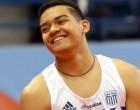 «Ασημένιος» ο Καραλής στο Ευρωπαϊκό Πρωτάθλημα