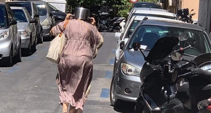 Σεισμός: Η viral φωτογραφία