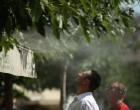 Έκτακτα μέτρα του δήμου Αθηναίων για τον καύσωνα