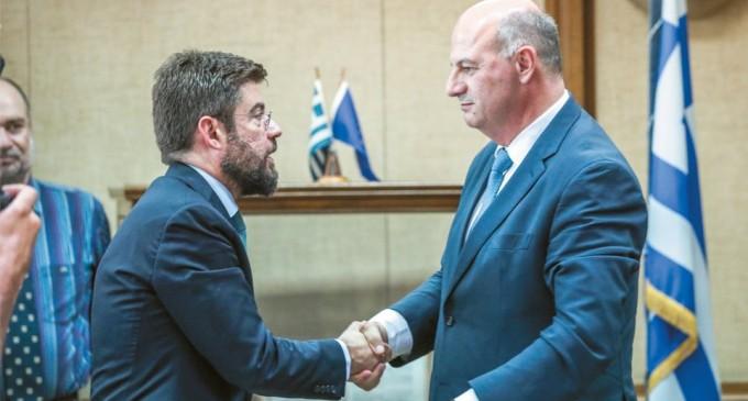 """Τέλος στους ποινικούς κώδικες του ΣΥΡΙΖΑ: Όλες οι αλλαγές άρθρο κατ"""" άρθρο"""