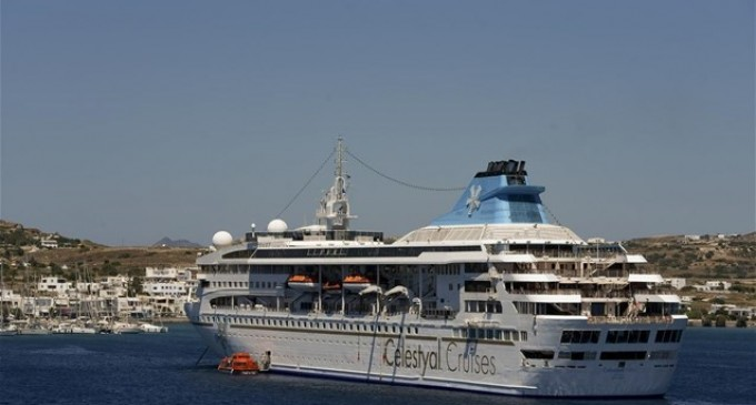 Διάκριση της Celestyal Cruises στα Mare Nostrum Awards