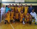 Αγώνες Μπάσκετ Ανδρών του Λιμενικού 2019