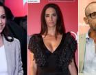Εκλογές 2019: Ραλλία Χρηστίδου, Νόνη Δούνια και Κλέων Γρηγοριάδης εκλέχτηκαν βουλευτές