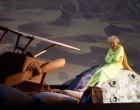Ο «Μικρός Πρίγκηπας» στο Βεάκειο