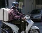 Απαγόρευση κυκλοφορίας: Τι θα ισχύει με take away και delivery