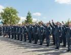 Δείτε φωτογραφίες από την ορκωμοσία των νέων Υπαστυνόμων Β της Ελληνικής Αστυνομίας