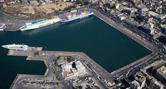Στην πρώτη δεκάδα των διεθνών ναυτιλιακών κέντρων επέστρεψε η Αθήνα