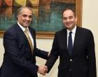 Ναυτιλιακά θέματα Ελλάδας – Κατάρ