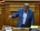 Η Βουλή αποφάσισε την άρση ασυλίας του Πολάκη -Για συκοφαντίες μίλησε ο ίδιος, αποχώρησε ο ΣΥΡΙΖΑ