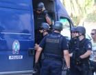 Αποφυλάκιση Κορκονέα: Φόβοι ακόμα και για ένοπλες επιθέσεις κατά αστυνομικών