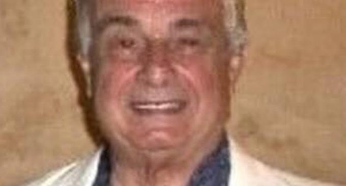Πέθανε ο εφοπλιστής Παναγής Στρίντζης – Ιδρυτής της Strintzis Lines