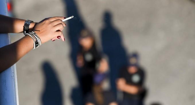 Αντικαπνιστικός νόμος: Αυτή είναι η εγκύκλιος Κικίλια!