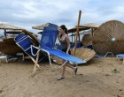 Supercell: Τι είναι το σπάνιο καιρικό φαινόμενο που έπληξε την Χαλκιδική