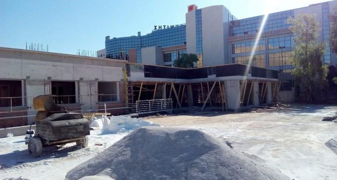 Έργα στα νοσοκομεία της περιοχής μας -Αντιπεριφέρεια Πειραιά: Ευαίσθητο ζήτημα το ζήτημα της αξιοπρεπούς περίθαλψης