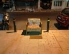 Πολυθρόνα στο Πασαλιμάνι με… πατάκι, έγινε viral