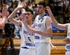 Ευρωμπάσκετ U18: Κόντρα στη Λιθουανία η Εθνική για την πρόκριση στα ημιτελικά
