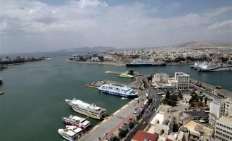 Πειραιάς: «Κομβικό» σημείο homeport για την ανατολική Μεσόγειο